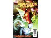 Ender's Game Command School #5 (2009-2010) Marvel Comics VF/NM