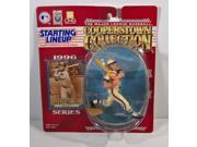 MLB Starting Lineup SLU Cooperstown Collection Mel Ott 4 Inch Action Figure New