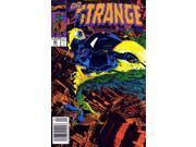 Doctor Strange #28 Volume 3 (1988-1996) Marvel Comics VF+