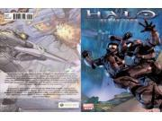 Halo Blood Line #5 (2010) Marvel Comics VF+
