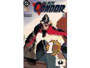 Black Condor #1 (1992-1993) DC Comics VF/NM