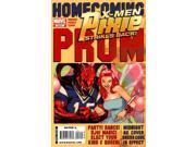 X-Men Pixie Strikes Back #2 (2010) Marvel Comics VF/NM