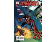 Timestorm 2009 2099 #4 (2009) Marvel Comics NM