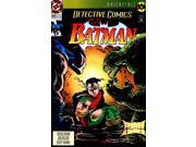 Detective Comics #660 (1937-2011) DC Comics VF