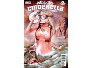 Cinderella From Fabletown with Love #3 (2010) Vertigo Comics VF/NM