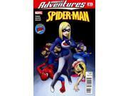 Marvel Adventures Spider-Man #61 (2005-2010) Marvel Comics VF/NM 9SIA6GD2FS5964