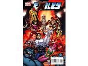 Exiles #4 Volume 2 (2009) Marvel Comics VF/NM