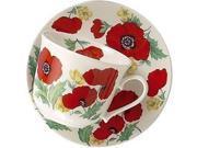Roy Kirkham Breakfast Cup/Saucer - Monet Set of 2 9SIA7GM3T06681