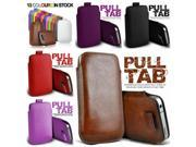 PU Leather Pull Tab Bags case cover For HTC One One X 8X Desire 600 One XT Sensation 4.7 Inch Case Bags CA003