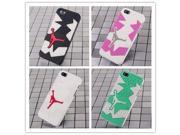 New Arrival 3D Jordan Shoe Sole PVC Rubber Case For IPhone5 5S Hot sale Jumpman 23 Phone Case Back Cover For Iphone5, 1pcs/lot