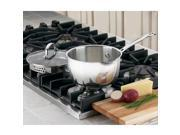 Cuisinart Chef's Classic Cook and Pour Saucepan