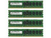 16GB (4X4GB) MEMORY FOR DELL PRECISION T5500 T7500