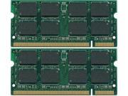 2GB Dell INSPIRON 6000 6400 9300 9400 DDR2 Memory