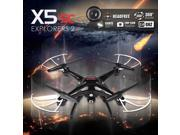 Syma X5SC 2.4G RC Quadcopter Drone 6 Axis 3D Flip Fly UFO Helicopter 2MP Camera