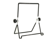 Multi-angle iPad Iron Stand Holder Mount for all 7-inch Tablet PCs and iPad (Black) 9SIV0EX3WV1164