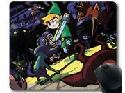 "for Link Zelda Legend of Zelda Wind Waker Games Mousepad, Customized Rectangular Mouse Pad 8"""" x 9"""""" 9SIA6HT3W65356"