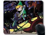"for Link Zelda Legend of Zelda Wind Waker Games Mousepad, Customized Rectangular Mouse Pad 8"""" x 9"""""" 9SIA6HT3W65356"