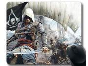 "for Assassins Creed 4 Black Flag Games Rectangular Mouse Pad 8"""" x 9"""""" 9SIA6HT3W65405"