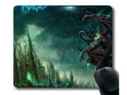 "for World of Warcraft Illidan Stormrage Games 002 Rectangle Mouse Pad 10"""" x 11"""""" 9SIA6HT3YY0920"