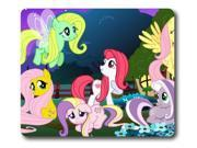 """for Fluttershy and Her Ancestors My Little Pony Friendship Is Magic Rectangle Mouse Pad 8"""""""" x 9"""""""""""" 9SIAC5C5AB6615"""