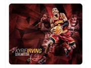 "for Kyrie Irving Cleveland Cavaliers #2 NBA Sports Custom Mouse Pad Rectangle 9"""" x 10"""""" 9SIA6HT3YX5758"