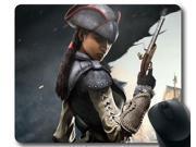 "for Assassins Creed 4 Black Flag Games Rectangular Mouse Pad 8"""" x 9"""""" 9SIAC5C5AB4657"