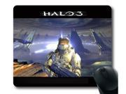for Halo 4 Mousepad, Customized Rectangle Mouse pad 10