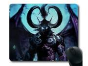 "for World of Warcraft Illidan Stormrage Games 001 Rectangle Mouse Pad 8"""" x 9"""""" 9SIA6HT3W65940"