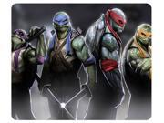 "for Movie Teenage Mutant Ninja Turtles Rectangle Mouse Pad 10"""" x 11"""""" 9SIAC5C5AK2003"