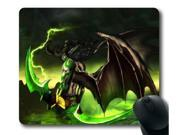 "for World of Warcraft Illidan Stormrage Games 005 Rectangle Mouse Pad 15.6"""" x 7.9"""""" 9SIAAWT4B59961"