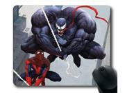 "for Venom and Spiderman Avengers Marvel Comics Mousepad,Customized Rectangle Mouse Pad 8"""" x 9"""""" 9SIAC5C5AB5434"