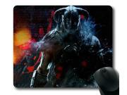 """for The Elder Scrolls V Skyrim Mousepad,Customized Rectangle Mouse Pad 15.6"""" x 7.9"""""""