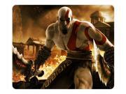 "for Kratos in God of War Mouse Pad 15.6"""" x 7.9"""""" 9SIA6HT3YY2522"
