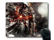 "for Assassins Creed 4 Black Flag Mousepad,Customized Rectangle Mouse Pad 10"""" x 11"""""" 9SIAC5C5AJ6971"