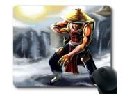 for League of Legends Lee Sin-2 Mousepad,Customized Rectangle Mouse Pad 9
