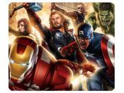 "for Movies The Avengers Rectangle Mouse Pad 8"""" x 9"""""" 9SIAC5C5AB4452"