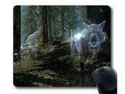 """for Custom Skyrim v3 Mouse Pad 8"""" x 9"""""""