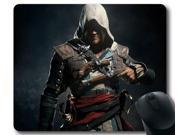"""for Assassins Creed 4 Black Flag Games Rectangular Mouse Pad 8"""""""" x 9"""""""""""" 9SIA6HT3W69246"""