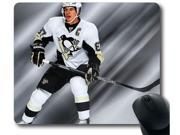 """for Sports Hockey NHL Sidney Crosby Pittsburgh Penguins Mouse Pad, Rectangle Mousepad 9"""""""" x 10"""""""""""" 9SIA6HT3YY6819"""