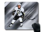 "for Sidney Patrick Crosby Pittsburgh Penguins NHL Mouse Pad/Mouse Mat Rectangle 9"""" x 10"""""" 9SIA6HT3YY5723"