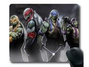"Exclusive design from 8888 - Teenage Mutant Ninja Turtles Leo Customizable Rectangle Mouse Pad 9"""" x 10"""""" 9SIAAWT4B64110"