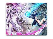 "Black Rock Shooter Black Rock Shooter And White Rock Shooter 01 Anime Gaming Mouse pad Mousepad 9"""" x 10"""""" 9SIAC5C5AC4744"