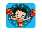 Cartoon Characters Betty Boop Customized Rectangle Mousepad 8