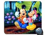Disney Mickey and Minnie Mouse Mouse Pad 8