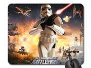 Star Wars Battlefront 1 Mouse Pad, Mousepad  8