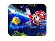 "Custom Anime Super Mario Bros High Quality Printing Square Mouse Pad Design Your Own Computer Mousepad 10"""" x 11"""""" 9SIAC5C5AG4522"