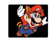 "Game Mouse Pads rubber cloth High Quality natural rubber The Super Mario Bros. Super Show 8"""" x 9"""""" 9SIA6HT4694135"