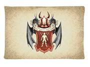 Game of Thrones Custom Pillowcase Rectangle Pillow Cases 75*50CM (two sides)