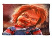 Charles Lee Ray Chucky Doll Custom Pillowcase Rectangle Pillow Cases 90*50CM (two sides) 9SIA6HT47W3072