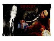 Charles Lee Ray Chucky Doll Custom Pillowcase Rectangle Pillow Cases 65*50CM (two sides) 9SIA6HT47W5982